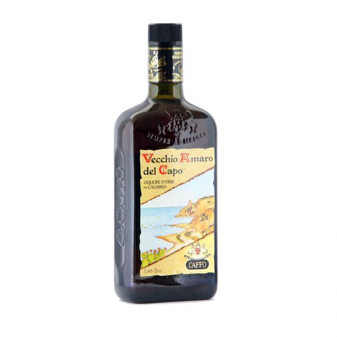 Amaro Vecchio del Capo 0.7 L