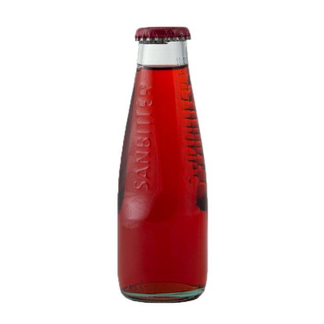 _Sanbitter rosso 0.1 L