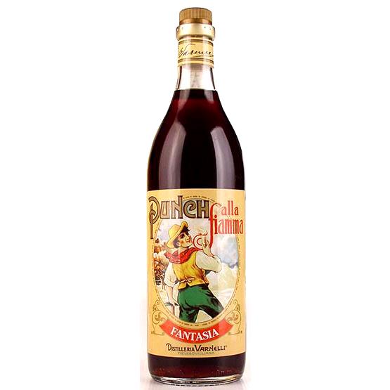 Varnelli pounch rum 1 L_