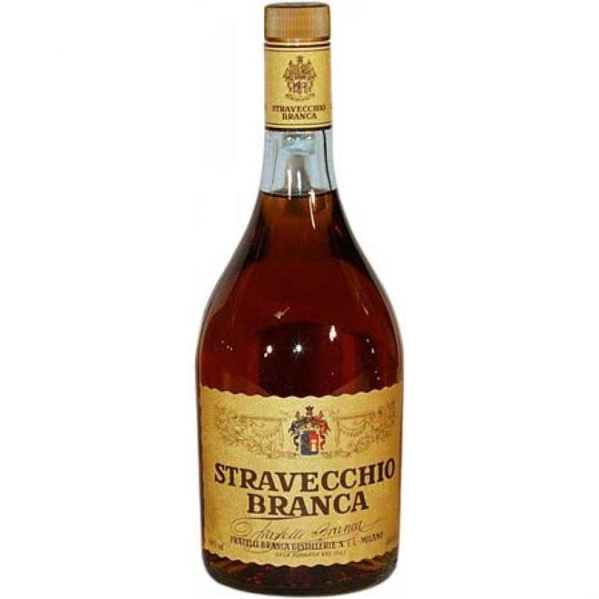 brandy stravecchio 1 L