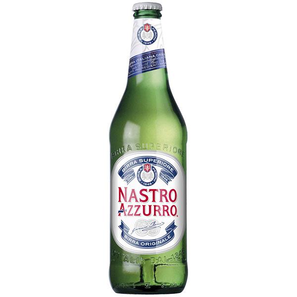 Nastro Azzurro cl 66