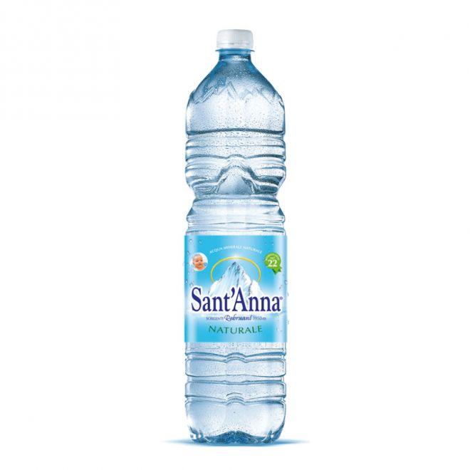 Sant'anna 1.5 L naturale