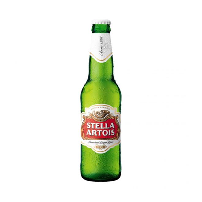 stella artois 33 cl